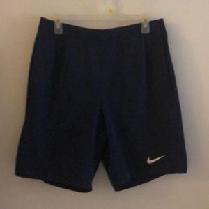 Nike Men's Dri Fit size Large Tennis Shorts
